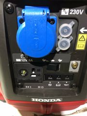 Honda EU 10i 1000Watt Inverter