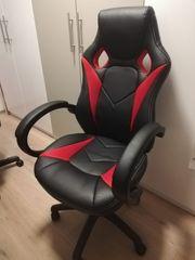 Bürostuhl Gaming Chair