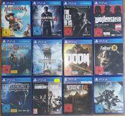 Playstation 4 Spiele günstig - PS