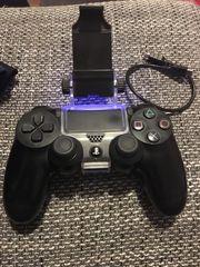 Cliphalter für Remote Play