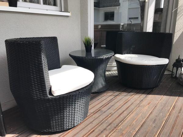 Rattan Gartenmöbel Balkonmöbel In Idstein Kaufen Und Verkaufen