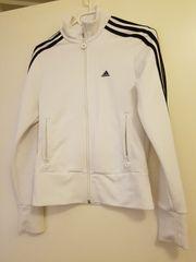 Jacke Adidas Gr 34
