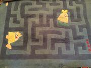 Teppich Haba Labyrinth