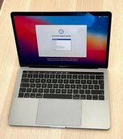 Macbook pro 2018 mit touchbar