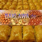 Baklava Baklawa die Geschenkidee zum