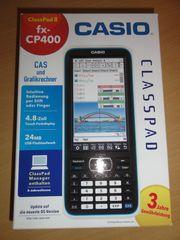 Casio Classpad 2