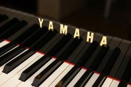 Tasteninstrumente - Flügel Yamaha C3 mit Garantie