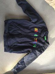 Jäckchen von Benetton Top Zustand