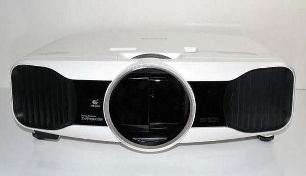 Epson EH-TW9000W Tri-LCD Projektor - mit
