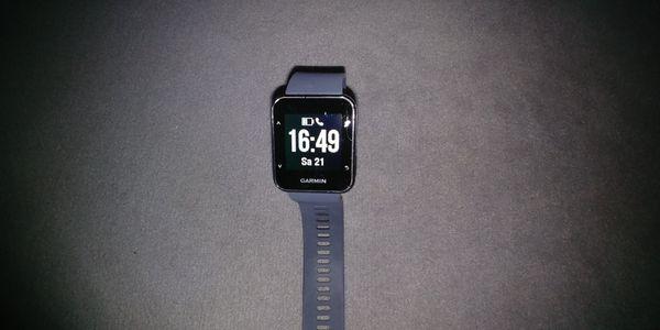 Garmin Forerunner 30 GPS Laufcomputer