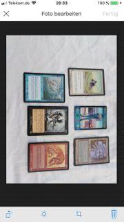Magickarten