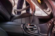 Autoinnenreinigung Autoreinigung Innenreinigung Auto