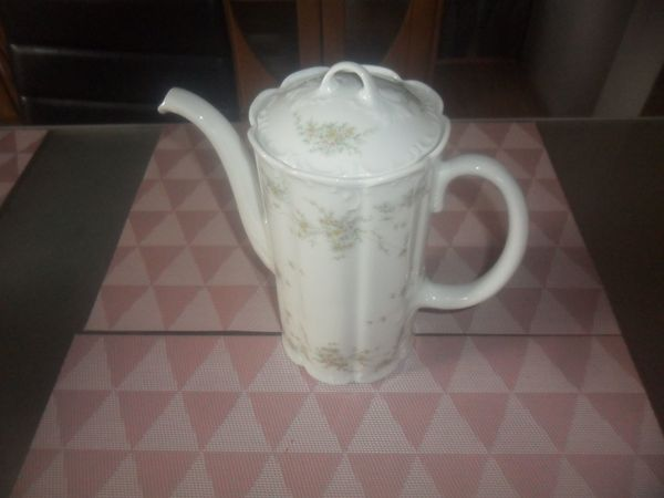 Rosenthal Classic Rose Monbijou Kaffeekanne
