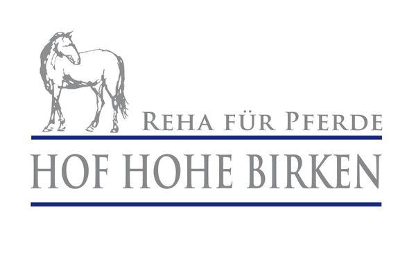 Reha für Pferde