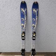 Kinder Ski TecnoPro 110