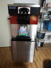 Protelex BQL S33A Softeismaschine Frozen