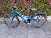 Fahrrad 24 Zoll von Falter