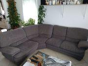Sehr bequeme Wohnzimmer Sofa mit