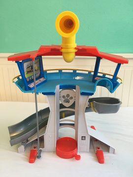 Sonstiges Kinderspielzeug - Paw Patrol zentrale
