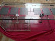 Terrarium Glas 140x40x40