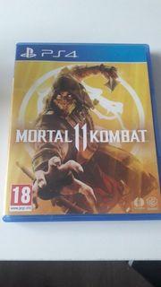 Mortal Kombat 11 wie neu