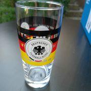 12 Deutschland Biergläser neu