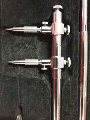 Stangenzirkel Riefler R3 bis r