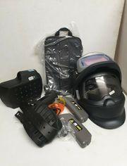 Speedglas 9100 FX und 9100
