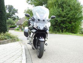 Motorrad BMW K1600 GTL: Kleinanzeigen aus Sulz - Rubrik BMW