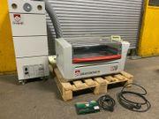 Gravograph Lasermaschine Co2 55 Watt