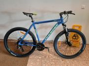 Herren Fahrrad 27 5 zoll