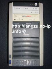 Fujitsu Siemens Scenic P300 i845GV -