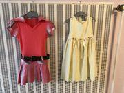 2 Kleider für feine Anlässe