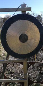 TAM TAM Gong original aus
