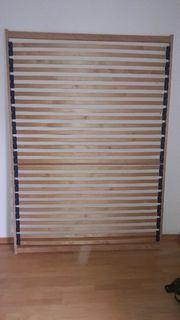 Lattenrost 140cm x 200cm