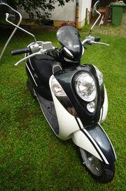 Roller - Sym Mio 50 - Geschwindigkeit