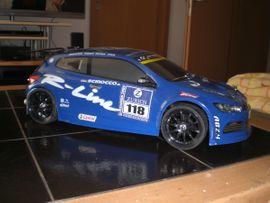 Verkaufe Ferngesteuertes Modellauto Maßstab 1: Kleinanzeigen aus Emskirchen - Rubrik RC-Modelle, Modellbau
