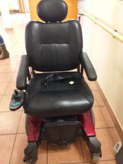 gut erhaltener elektrischer Rollstuhl