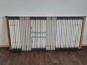 Hochwertiger verstellbarer Lattenrost aus Holz
