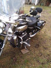 Triumph Rocket lll