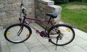 Fahrrad Mountainbike 26 Zoll Wheeler