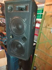 Lautsprecher Omnitronic DX-2022 2x