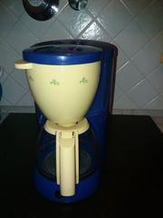Verkaufe diese Kaffeemaschine von Melita
