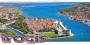 Kroatien Trogir - Ferienapartments