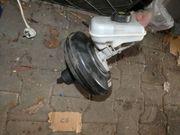 Hauptbremszylinder u Bremskraftverstärker Opel Corsa