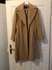 Mantel von Donna Karan Gr