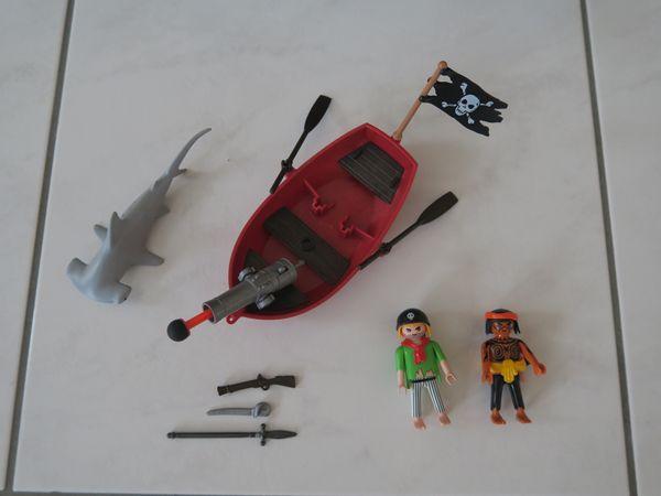 Playmobil-Set Piraten