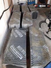 Dachziegel 240 Stück neu