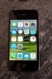 iphone 4S apple 16GB offen