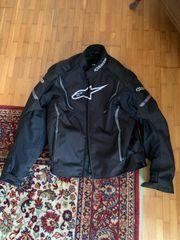 Motorradjacke Alpinestars Textil